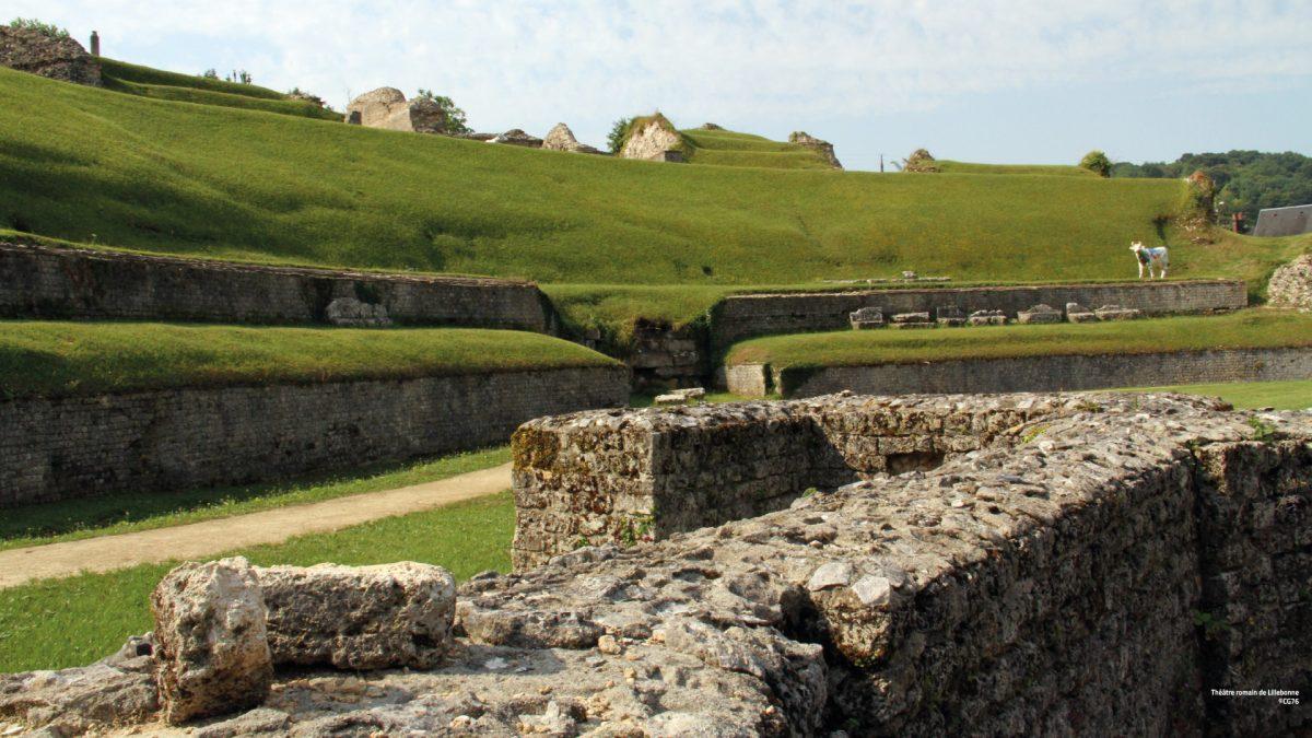 Forum Juliobona le 22 mars 2018 autour des grands enjeux touristiques de la valorisation du patrimoine archéologique ©Alan Aubry CD76